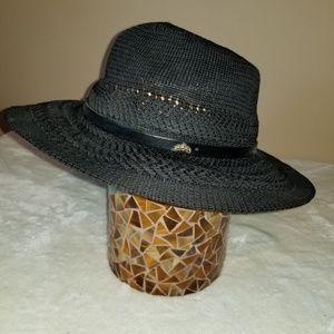 Juicy Couture black hat